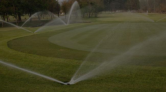 Stratmoor Irrigation