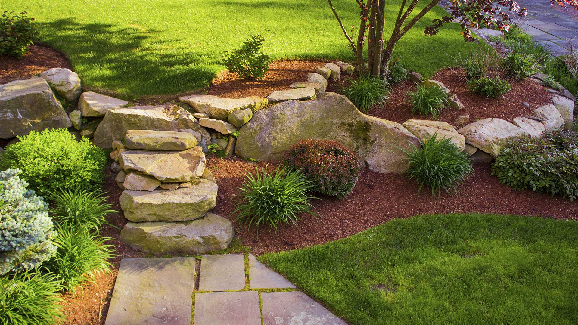 Transylvania Ltd Landscaping, Hardscaping and Remodeling slide 3